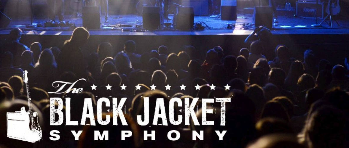 WIMZ Presents The Black Jacket Symphony: Queen&39s A Night at the