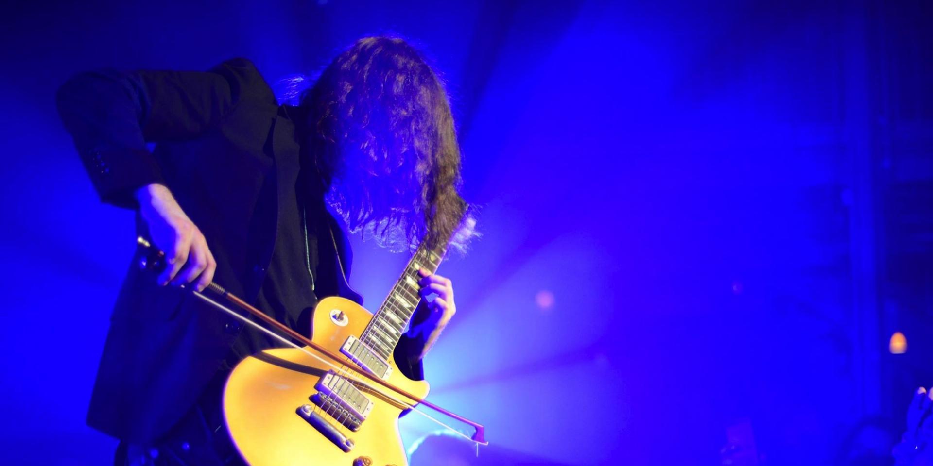 WIMZ Presents The Black Jacket Symphony: Led Zeppelin's II ...