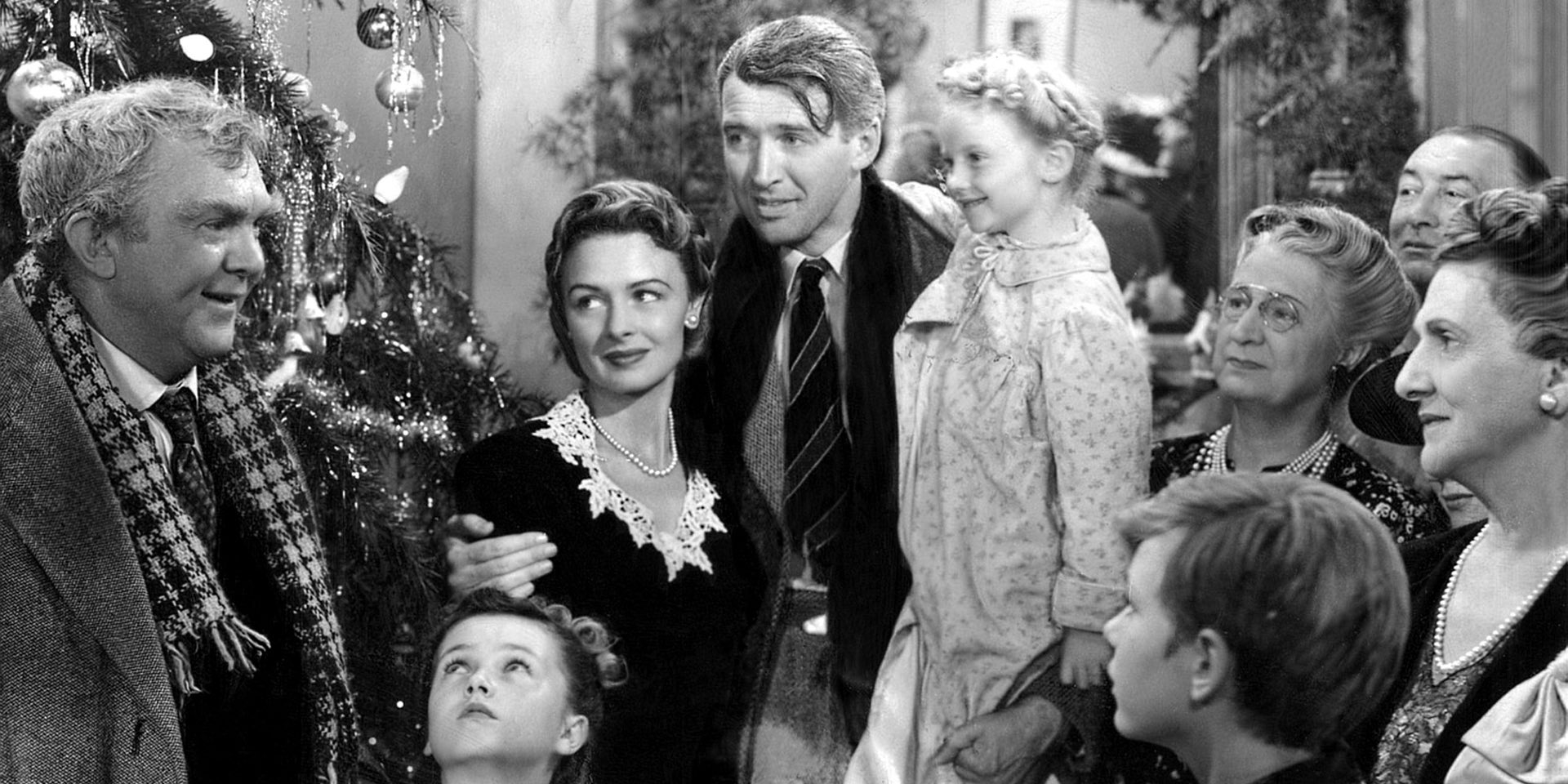 Knoxville tva credit union hours - It S A Wonderful Life Presented By Knoxville Tva Employees Credit Union 10 Dec 2017