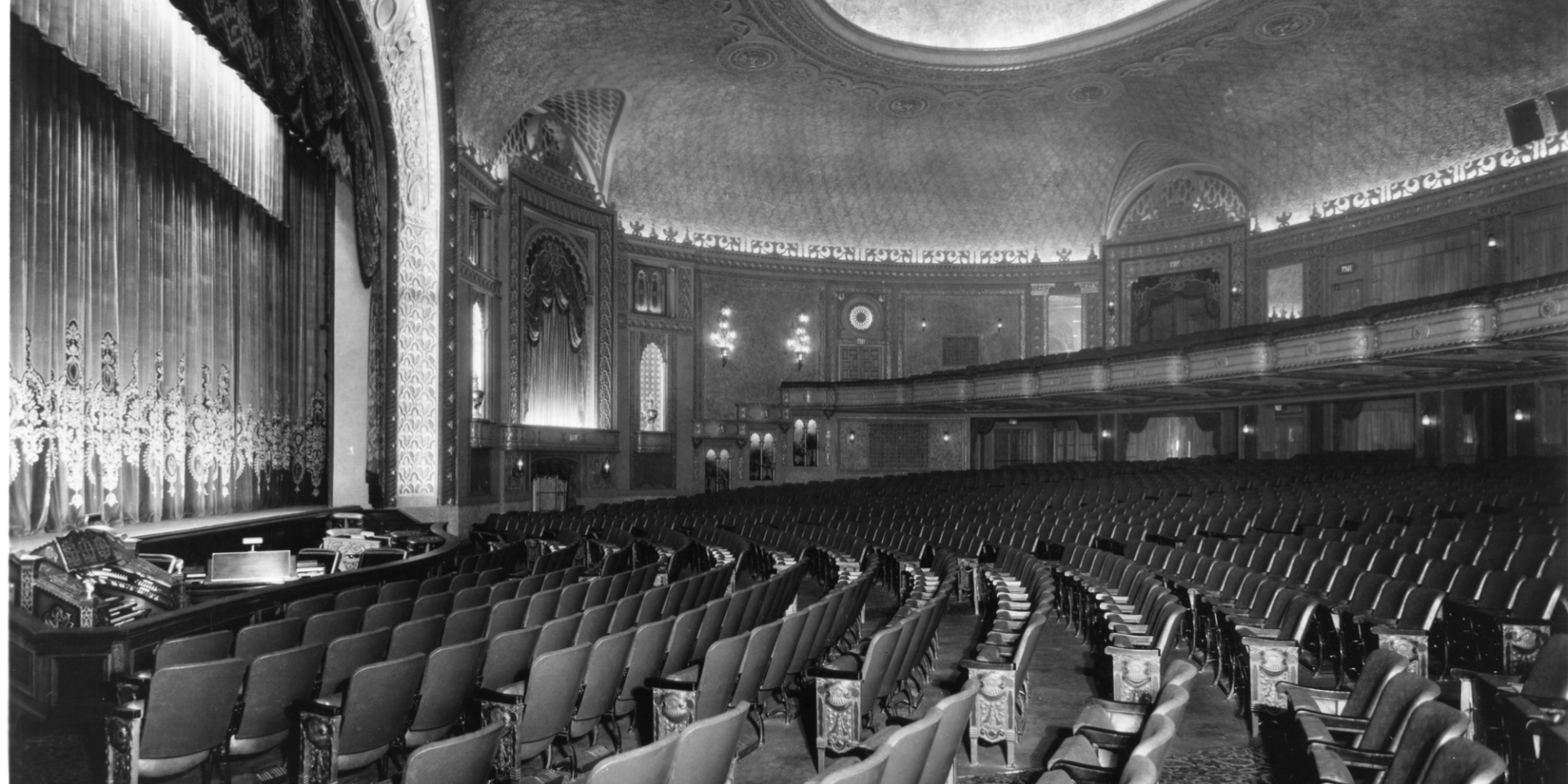 A 1928 Night at the Movies | Historic Tennessee Theatre - Est. 1928  Knoxville, Tennessee