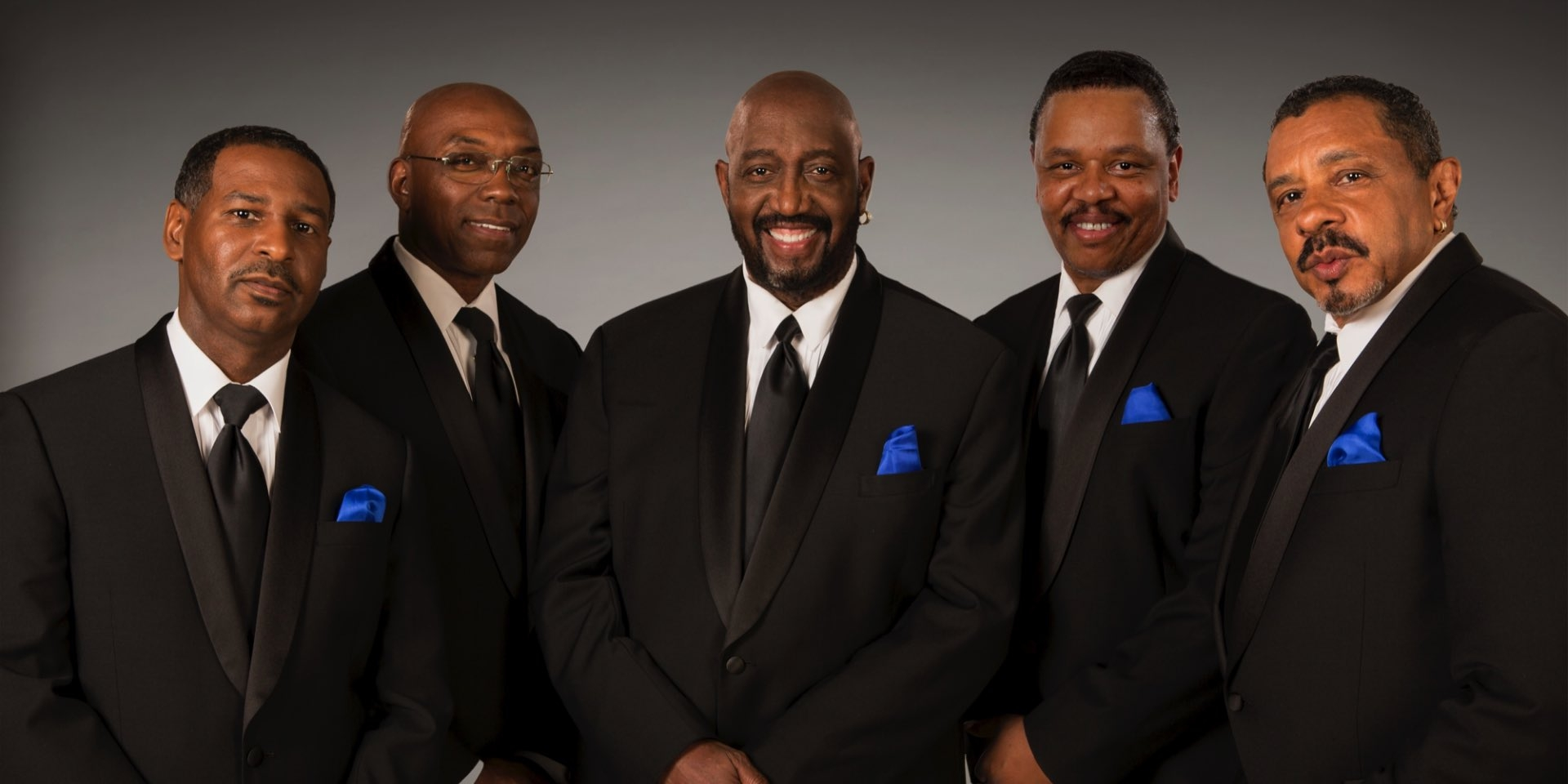 The Temptations & The Four Tops - SOLD OUT! | Historic Tennessee ...