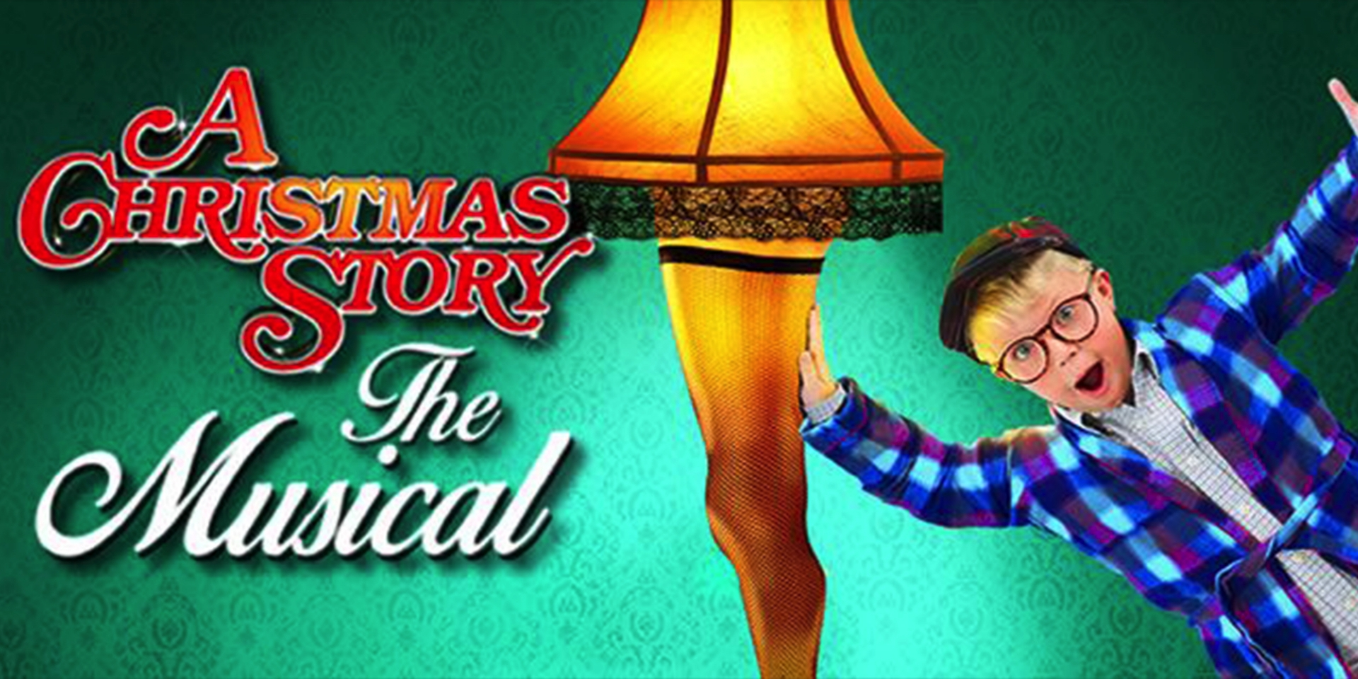 A Christmas Story | Historic Tennessee Theatre - Est. 1928 Knoxville, Tennessee